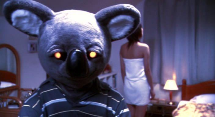 Executive Koala (2005)