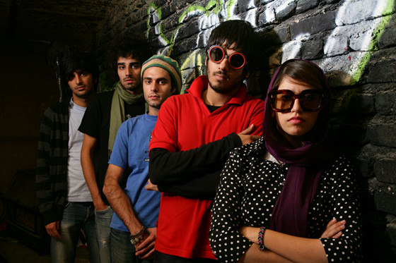 Kasi az gorbehaye irani khabar nadareh