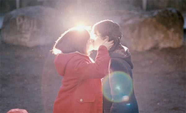 best movies about first love