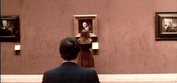 All the Vermeers in New York film