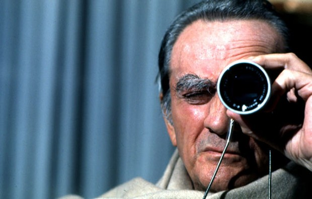 Luchino Visconti films