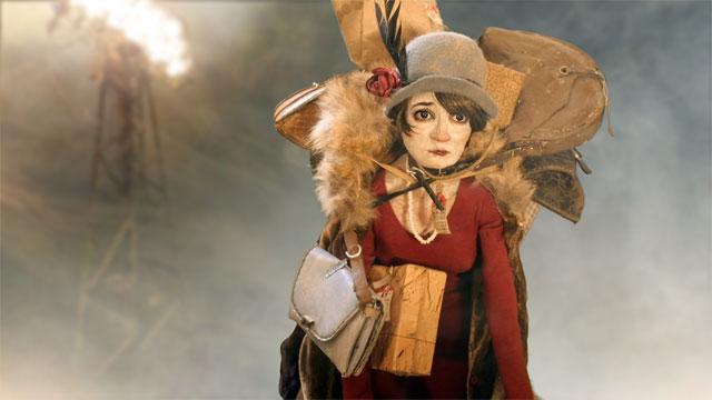 Madame Tutli Putli (2007)