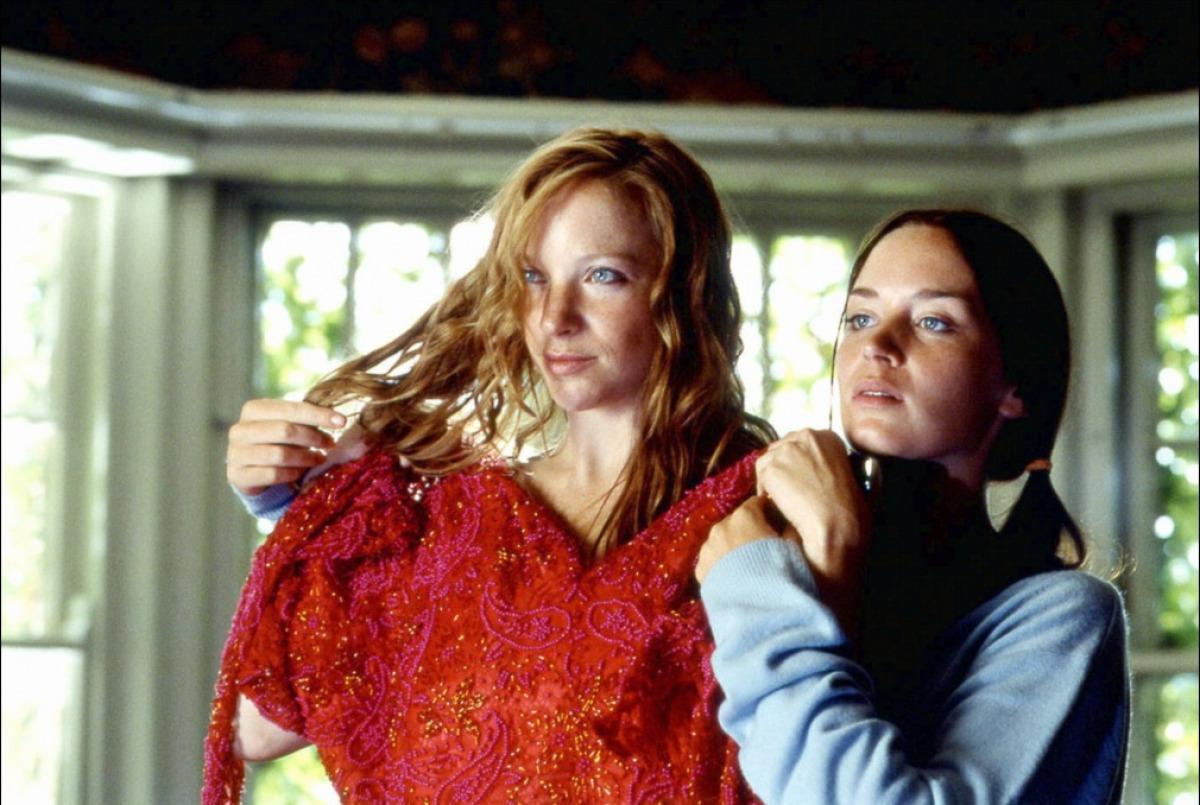 My Summer of Love (2004)