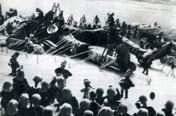 New Gulliver (1935)