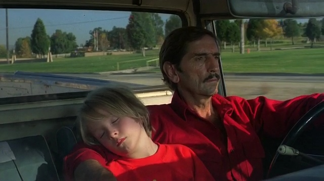 Paris Texas (1984)