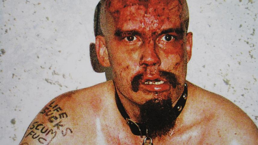 Hated GG Allin & the Murder Junkies