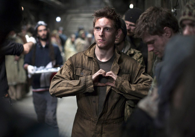Child Star Jamie Bell Could Be the Next JamesBond picture