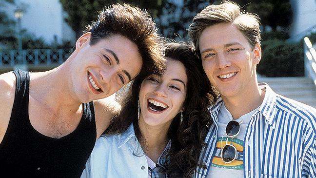 Less Than Zero (1987) film