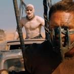 Mad Max Fury Road movie