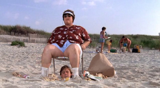 One Crazy Summer (1986)