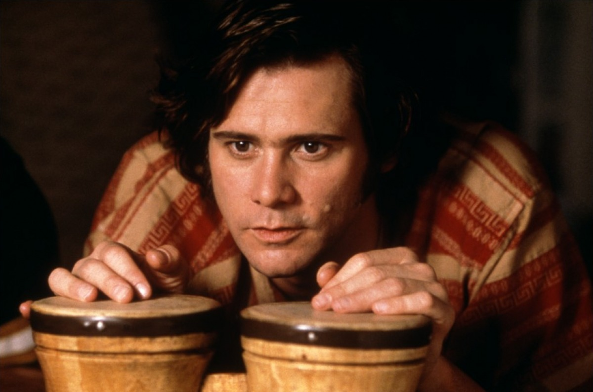 best Jim Carrey movies