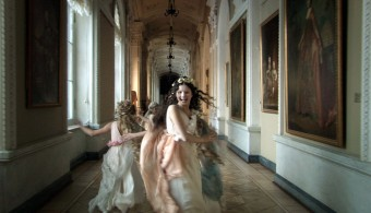 visually stunning Russian films