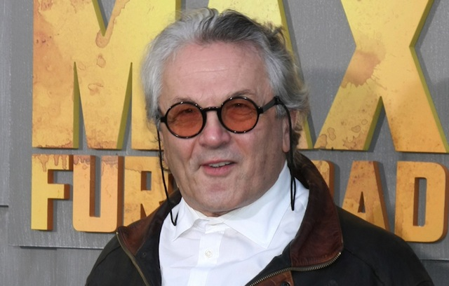 Premiere of 'Mad Max: Fury Road' - Arrivals Featuring: George Miller Where: Los Angeles, California, United States When: 08 May 2015 Credit: Nicky Nelson/WENN.com