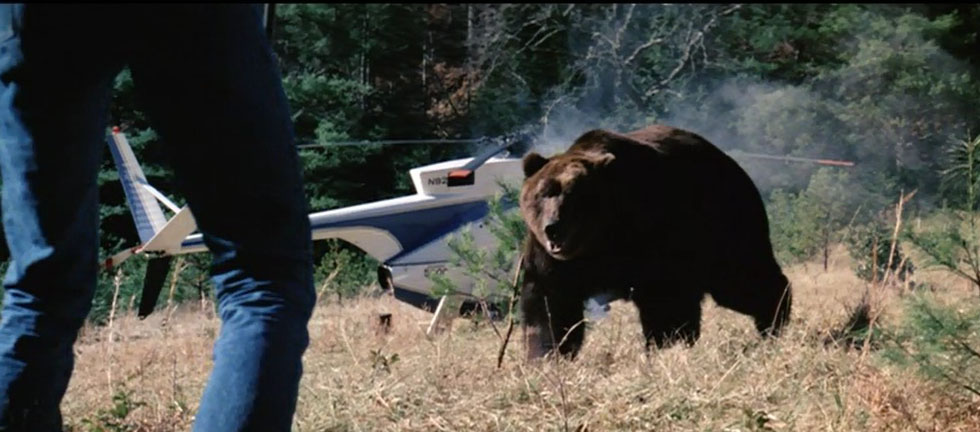 Grizzly (1976)