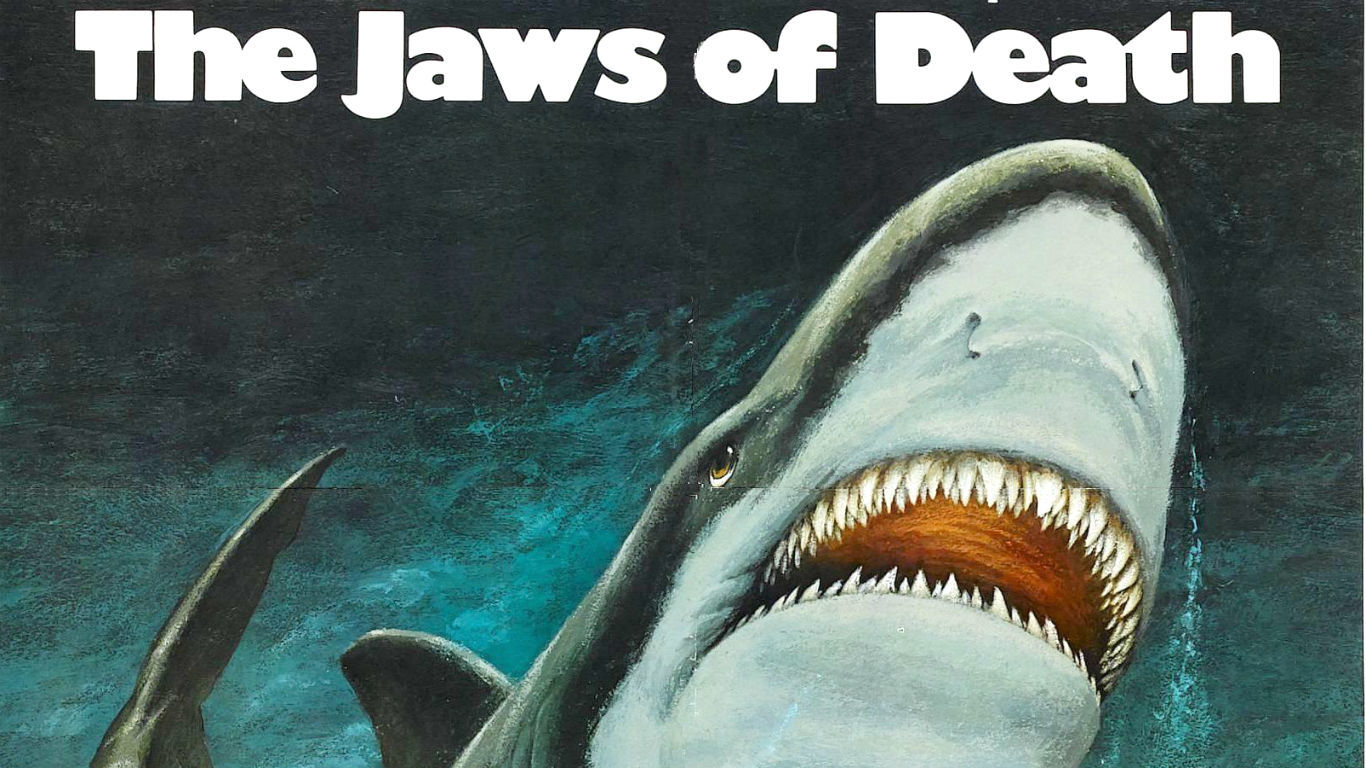 Mako The Jaws of Death (1977)
