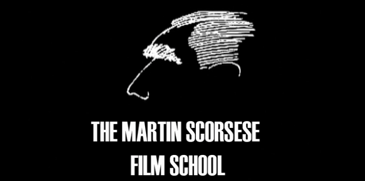 Martin Scorsese's Film School