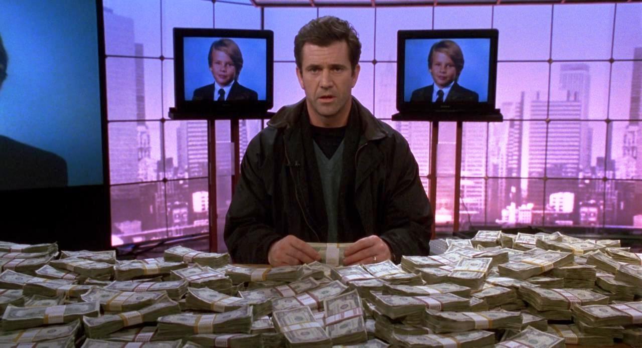 Ransom (1996)