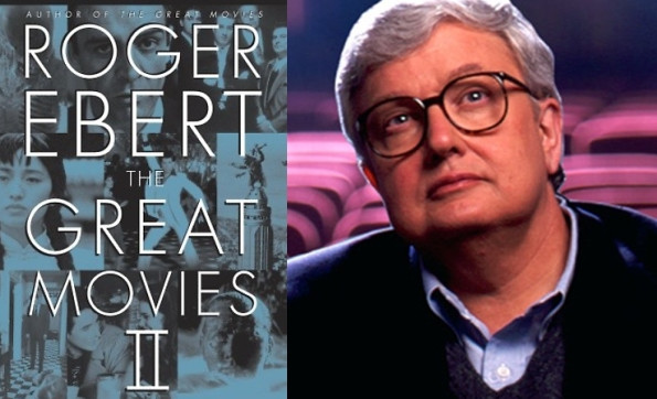 Roger Ebert's Great Movies