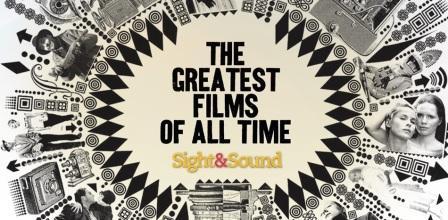 Sight & Sound Poll