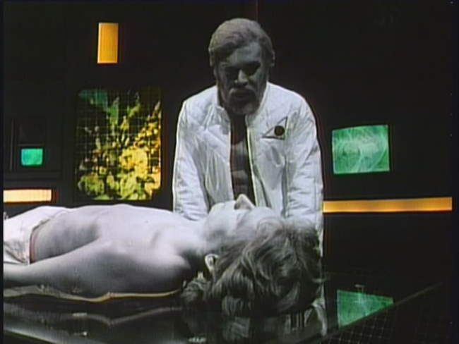 The greatest scifi movie ever 38 - 5 7