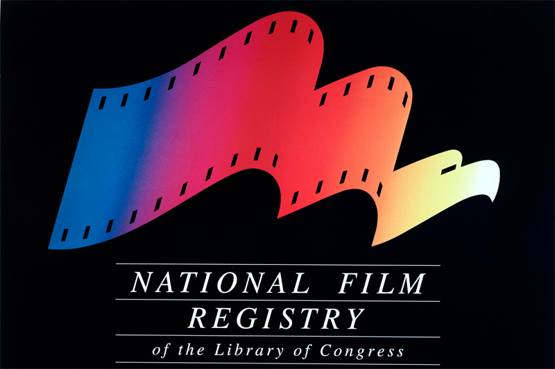 The National Film Registry