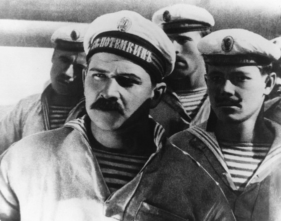 battleship potemkin as propaganda Eisenstein's battleship potemkin is influential there is little left to talk about so let's talk about intertitles and lethal weapon.