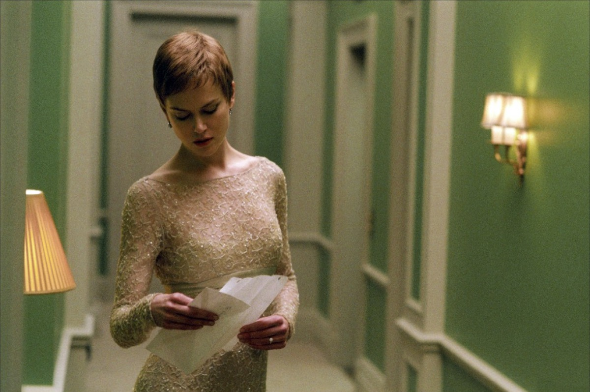 The 15 greatest nicole kidman movie performances taste for Naked love images