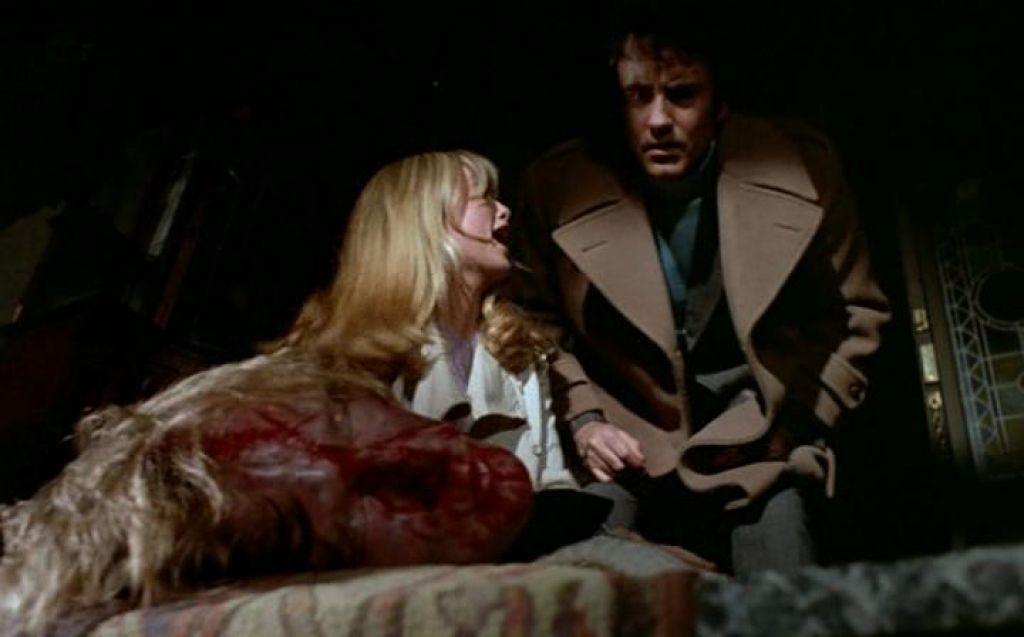 Fright (1972)
