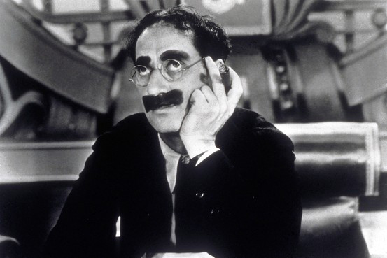 Groucho Marx, Duck Soup