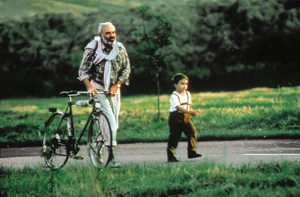 Kolya (1996)