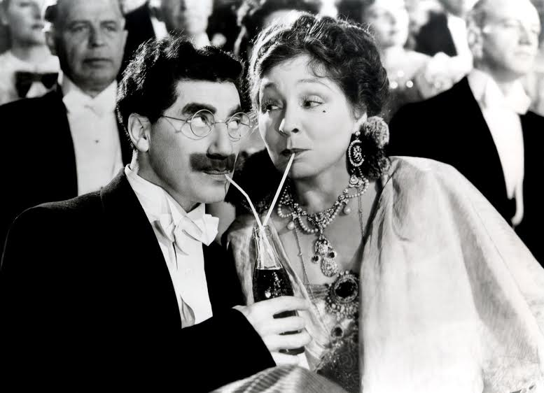Margaret Dumont, A Night at the Opera