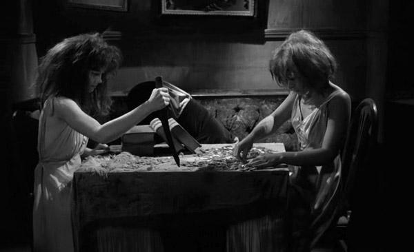 Spider Baby (1968)