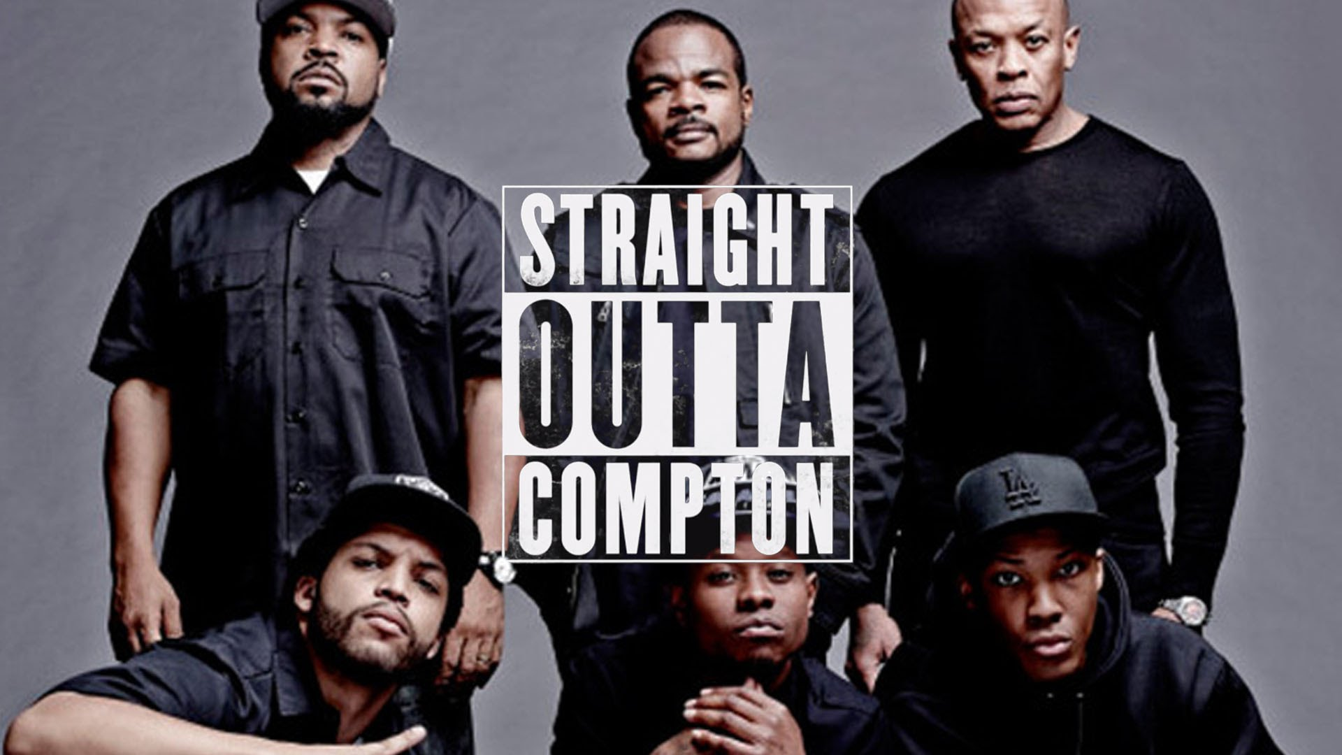 Straight outta compton release date in Sydney