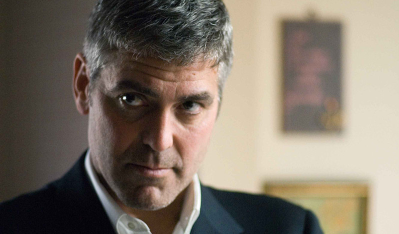 best George Clooney movies