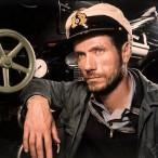 "JÜRGEN PROCHNOW (Kommandant), ""Das Boot"", 1981.  31240/#"