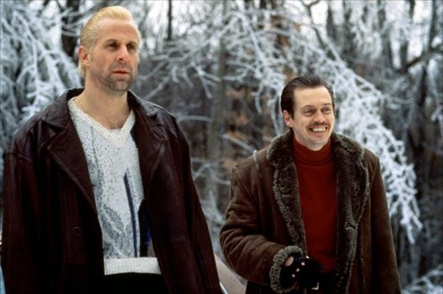 Carl Showalter & Gaer Grimsrud - Fargo (1996)