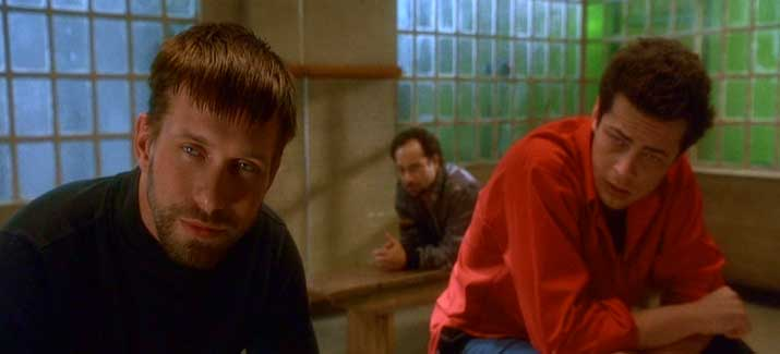 Fred Fenster & Michael McManus - The Usual Suspects (1995)