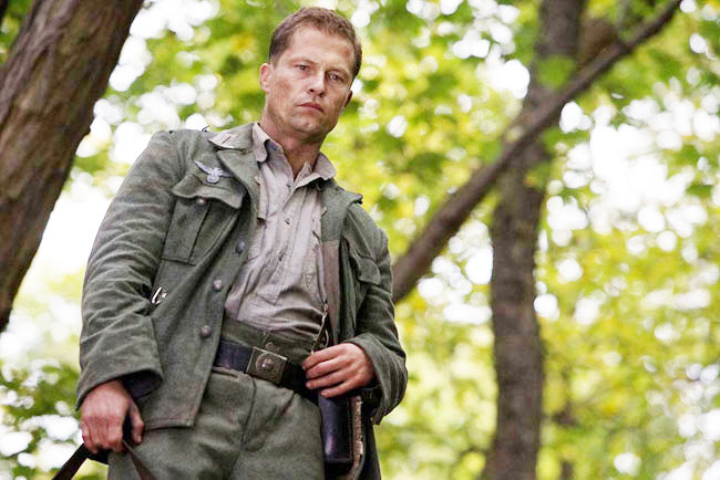 Hugo Stiglitz - Inglorious Basterds (2009)