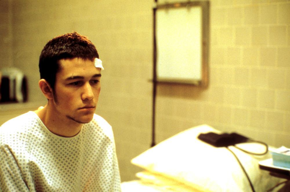 MANIC, Joseph Gordon-Levitt, 2001, (c) IFC Films