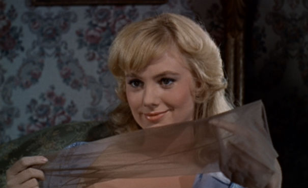 Shirley Jones in Elmer Gantry