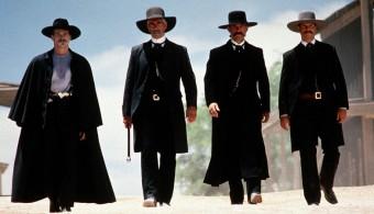 best Wyatt Earp movies