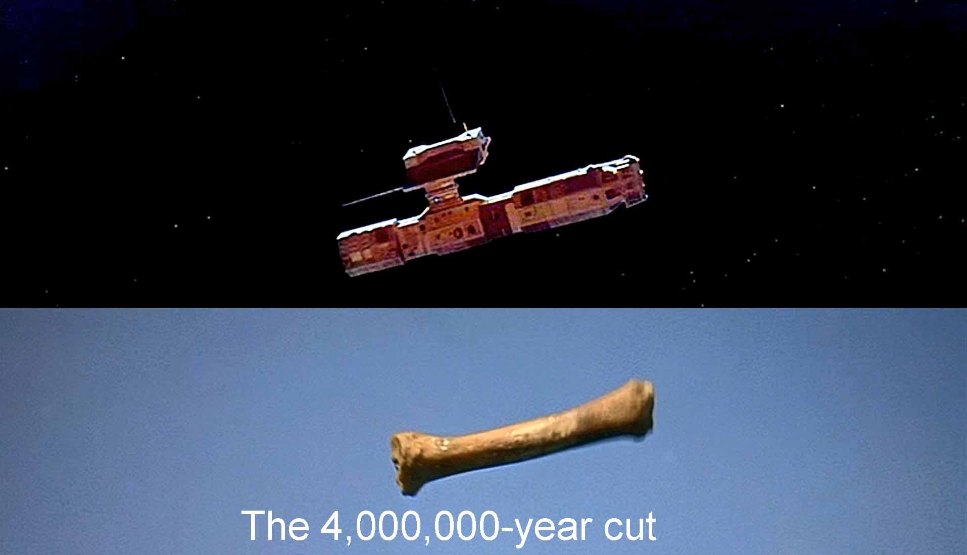 2001 cut