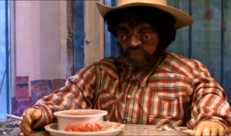 Blood Diner (1987)