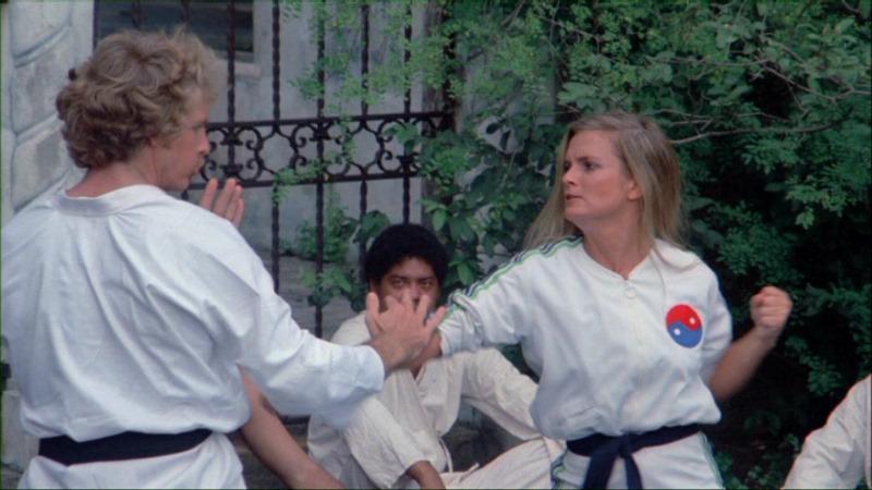Firecracker (1981)