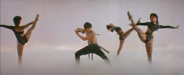 9 Deaths Of The Ninja (1985)