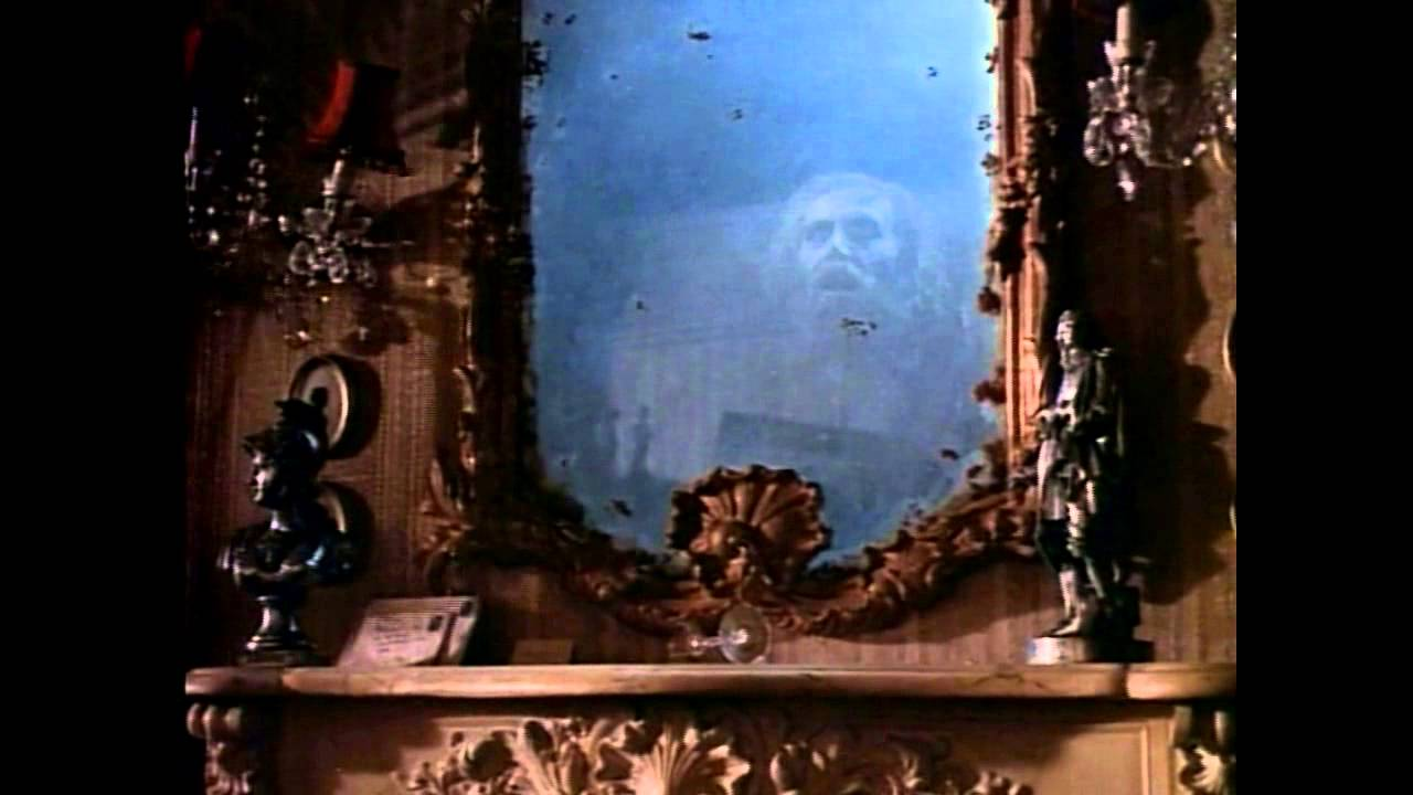 From Beyond The Grave (1974)