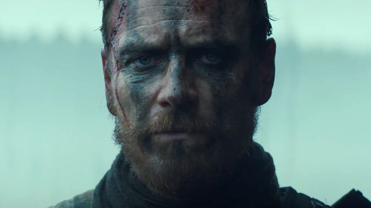 Macbeth (2015) movie review