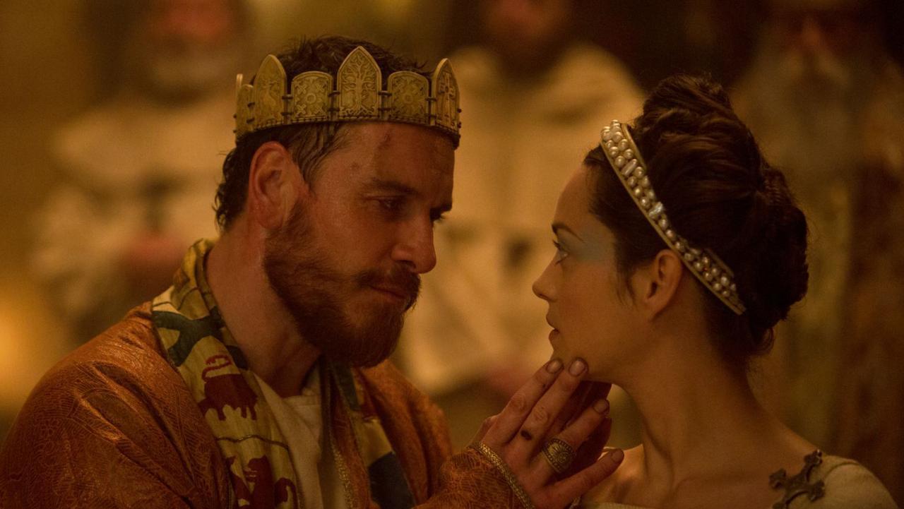Macbeth (2015) review