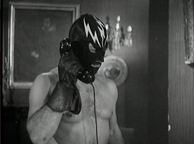 Neutron The Atomic Superman Vs The Death Robots (1962)
