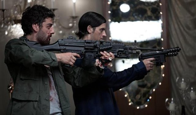 2013 further 2 in addition Sgizzy316 as well Watch in addition Oscar Isaac. on oscar isaac revenge for jolly